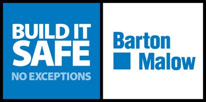 Barton Malow - Build it Safe