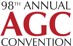 98th Annual AGC Convention