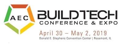 AEC BuildTech 2019