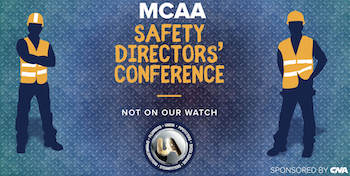 MCAA Safety Directors-Conference 2019