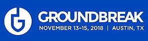 Groundbreak Construction Conference 2018 - powered by Procore