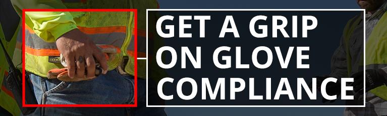 glove compliance