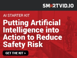 Putting AI into action to reduce safety risk