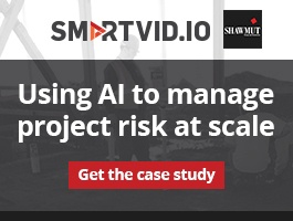 Shawmut uses AI to manage project risk at scale