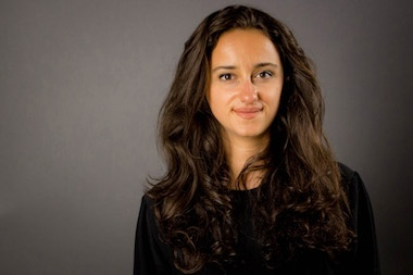 Aurelia Seif, Product Manager