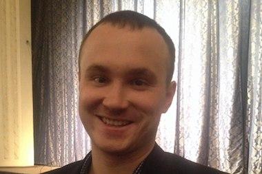Oleksii Melnychenko, Full Stack Software Engineer