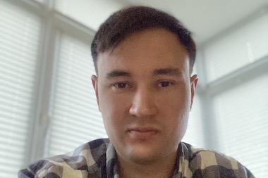 Pavlo Borysenko, Full Stack Software Engineer