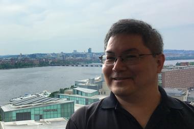 Chuck Mock, Data Engineer