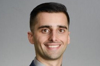 Michael Barros, Product Manager