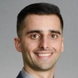 Michael Barros