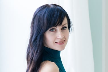 Tatiana Bondar - Quality Assurance Engineer