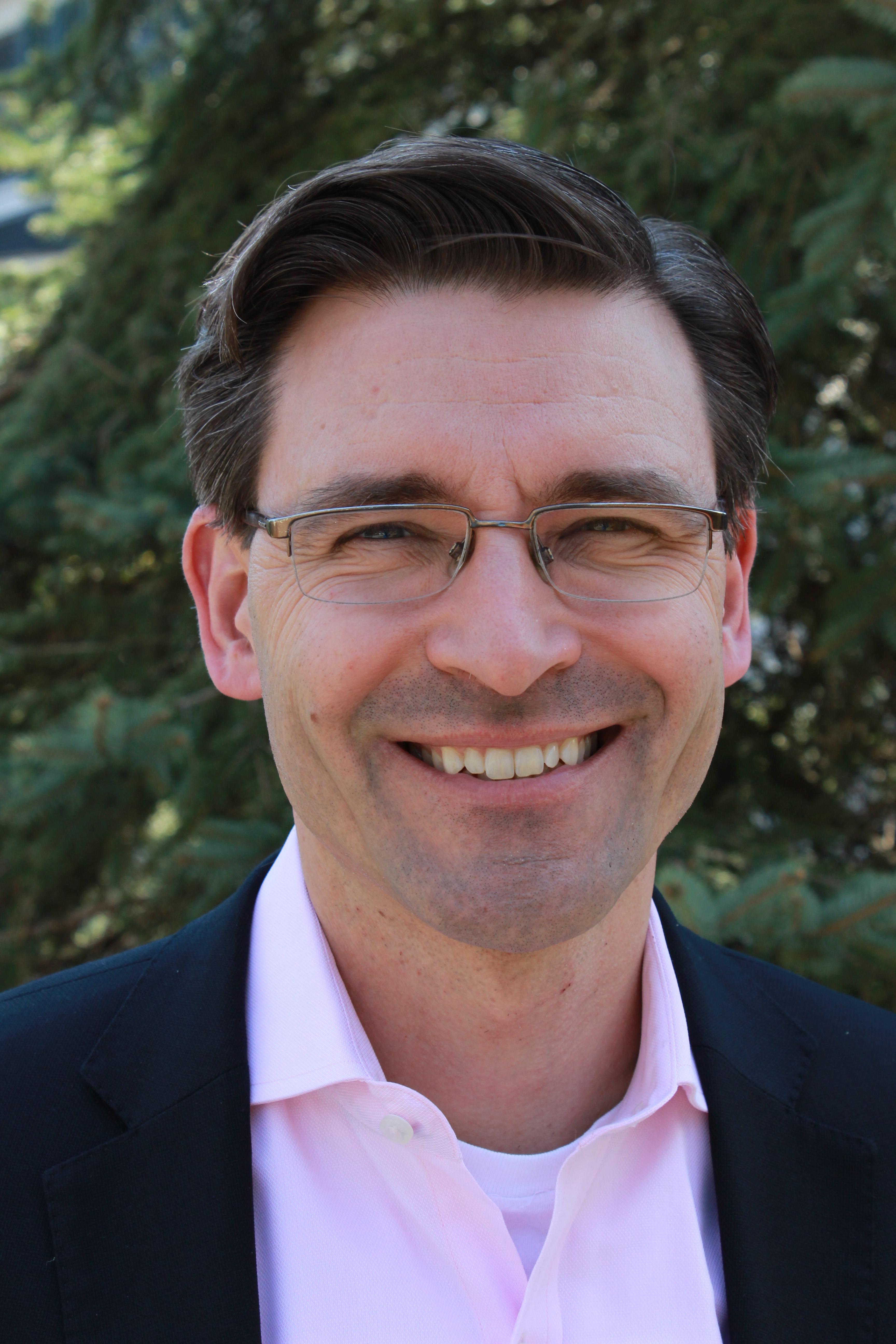 Mike Perozek