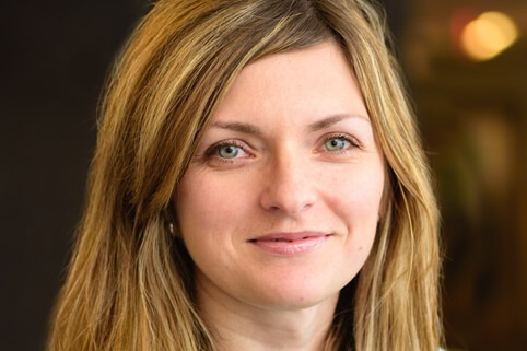 Anna Gorishna, Quality Assurance Lead