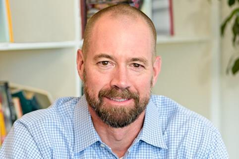 Paul MacLelland, Director Account Development at Smartvid.io