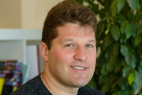Roman Kurin, full stack software engineer at Smartvid.io