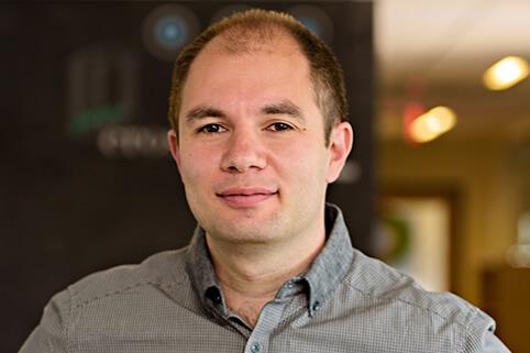 Yevgeniy Motov, Lead Mobile Developer at Smartvid.io